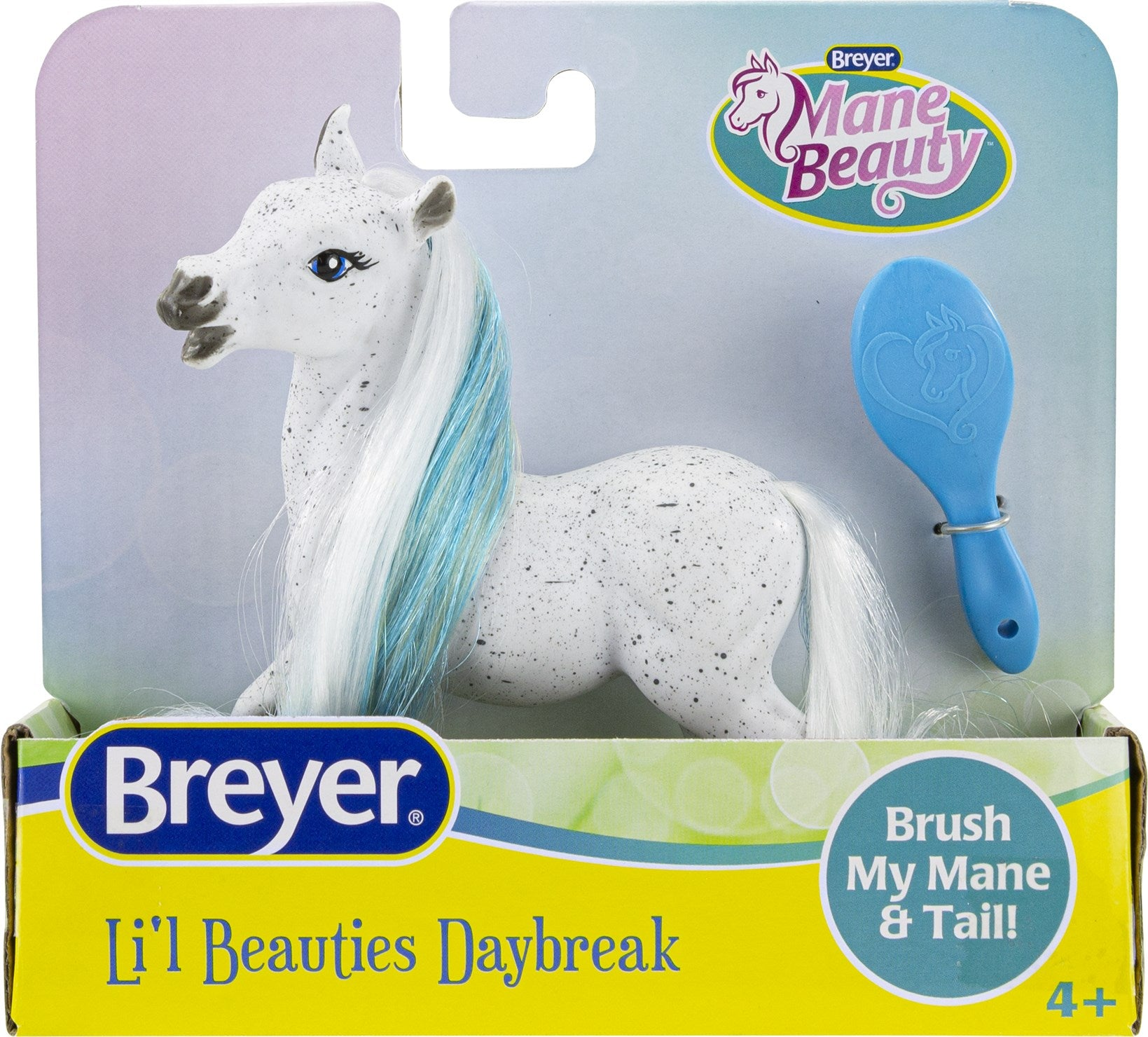 Breyer Mane Beauty Li'l Beauties Daybreak