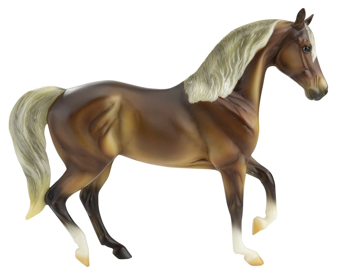 Breyer Freedom Silver Bay Morab