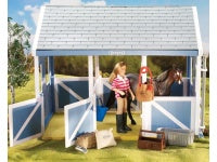 Breyer Classics  Stable Feed Set