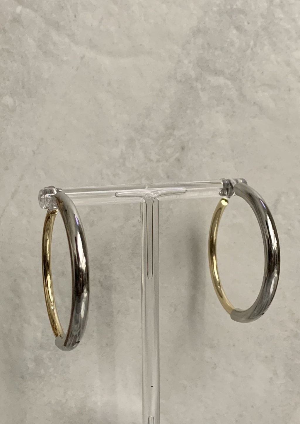 Remix Hoop Earrings