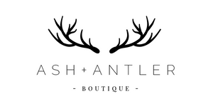 Ash and Antler
