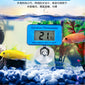 -50~+70 Waterproof LCD Digital Fish Tank Aquarium Thermometer Submersible Water Temperature Meter Temperature Control