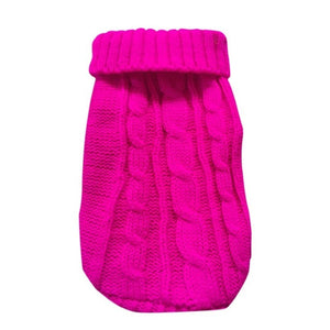 Dog Clothes For Large Small Dogs Cat Clothing For Pet Dog Coat Sweater Dogs Jacket Chihuahua Cotton Pure TShirt Cat Vest Costume