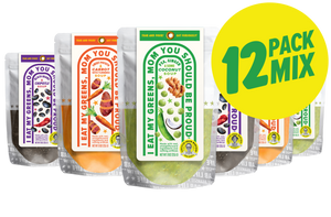 12-Pack Soup Variety Mix