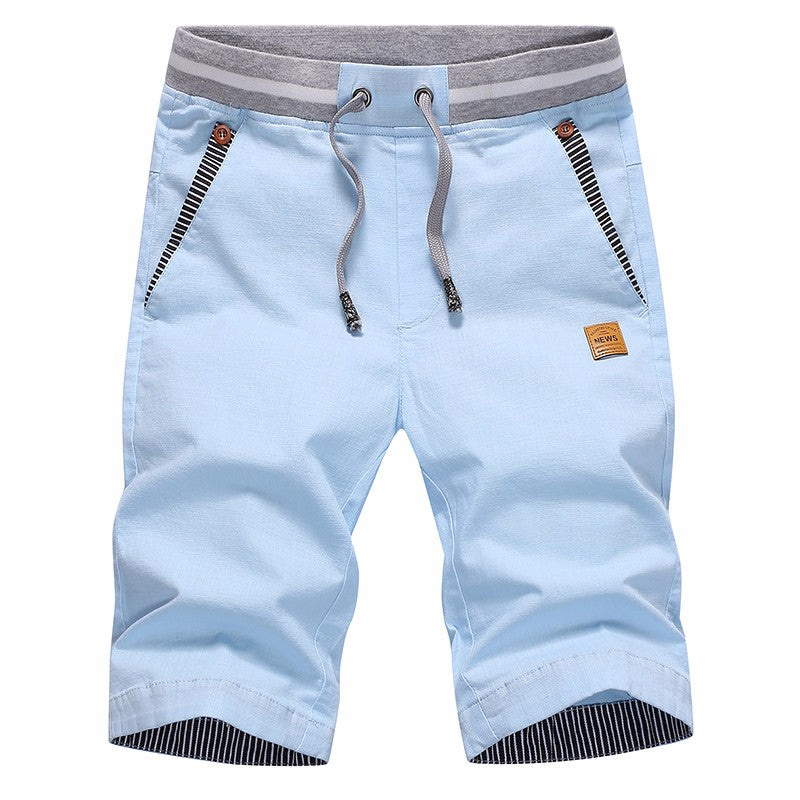 Men's Cargo Casual Shorts
