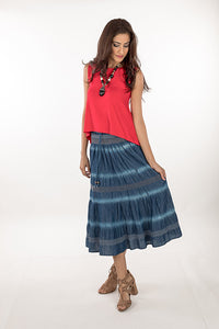 Skirt Denim 2 Pack SM-LXL