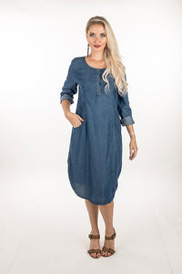 Dress Denim 2 Pack SM-LXL
