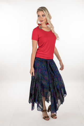Skirt Cotton 1 Pack OS