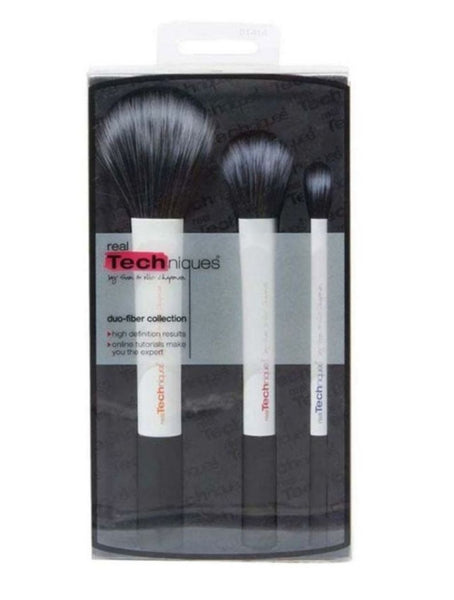 Real Technique brush set 3 in 1