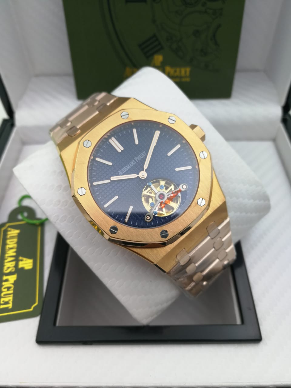 Audemars Piguet Luxury Watch