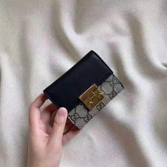 Gucci Luxury Ladies Wallet