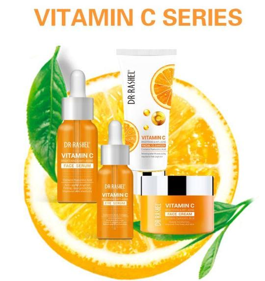 Dr. Rashel Vitamin C Series Kit