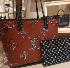 Go tote LV handbag - Liquidation Cart