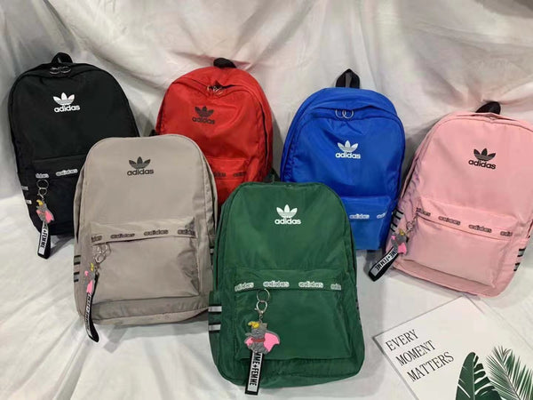 Adidas Back pack - Liquidation Cart