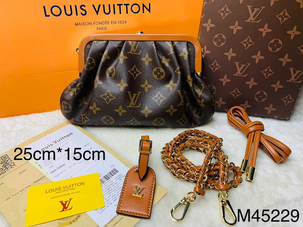 LV Designer hand bag very high Quality