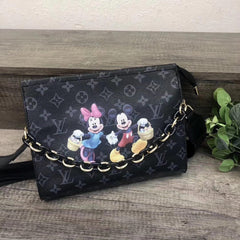 LV High Quality sling bag