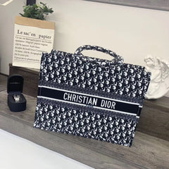 Christian Dior luxury Tote Bag