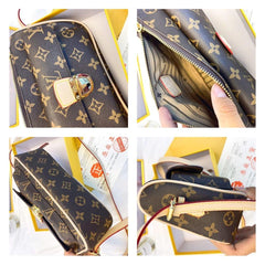 LV Designer Women's sling Bag