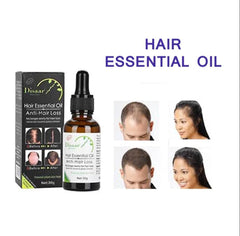 Disaar Hair essential oil