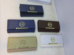 MK Luxury Ladies Wallet
