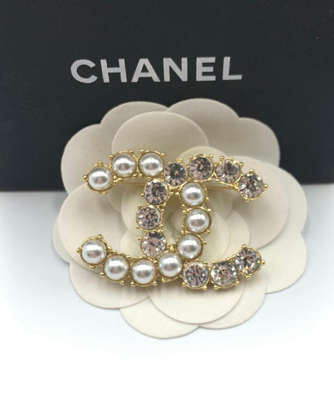 Chanel Broach