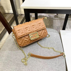 Fendi cross body  Designer Bag