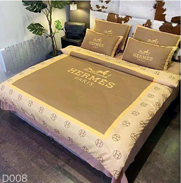 Hermes Bedding