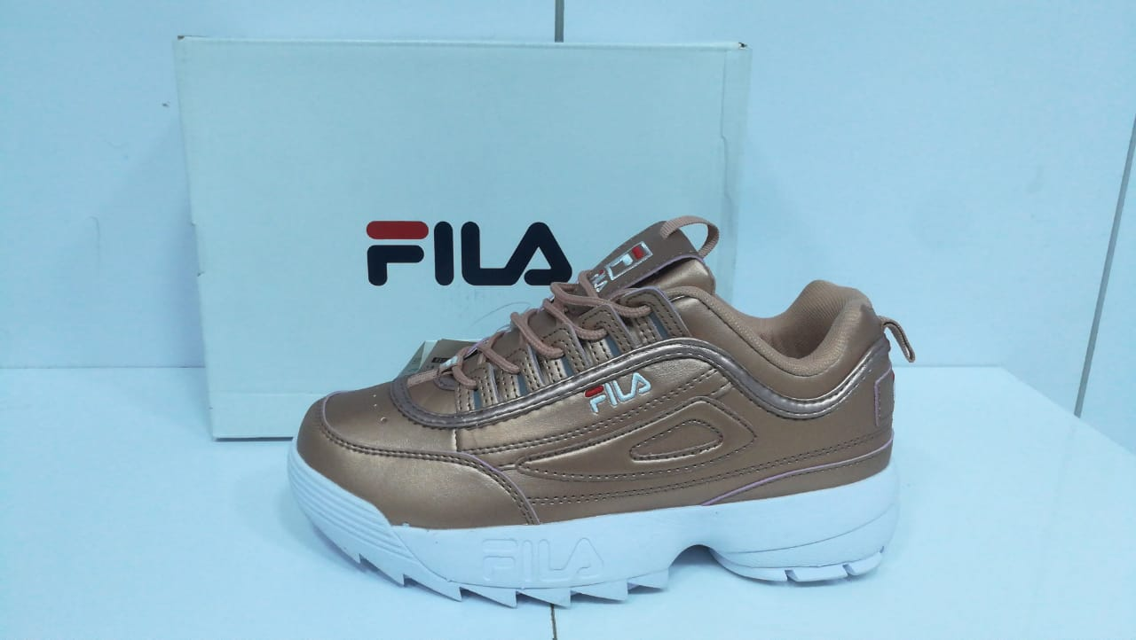 Fila Shine Shoes - Liquidation Cart