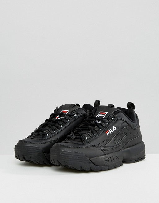 Fila Designer Shoes - Liquidation Cart
