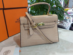 Hermes Kelly Sellier Designer Bag - Liquidation Cart