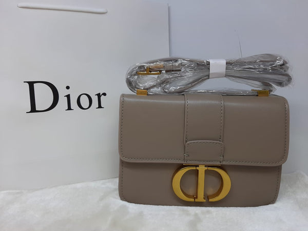 Dior top handle bags