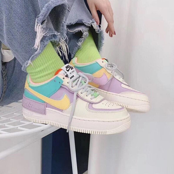 Nike Air Force 1 Sports Shoes