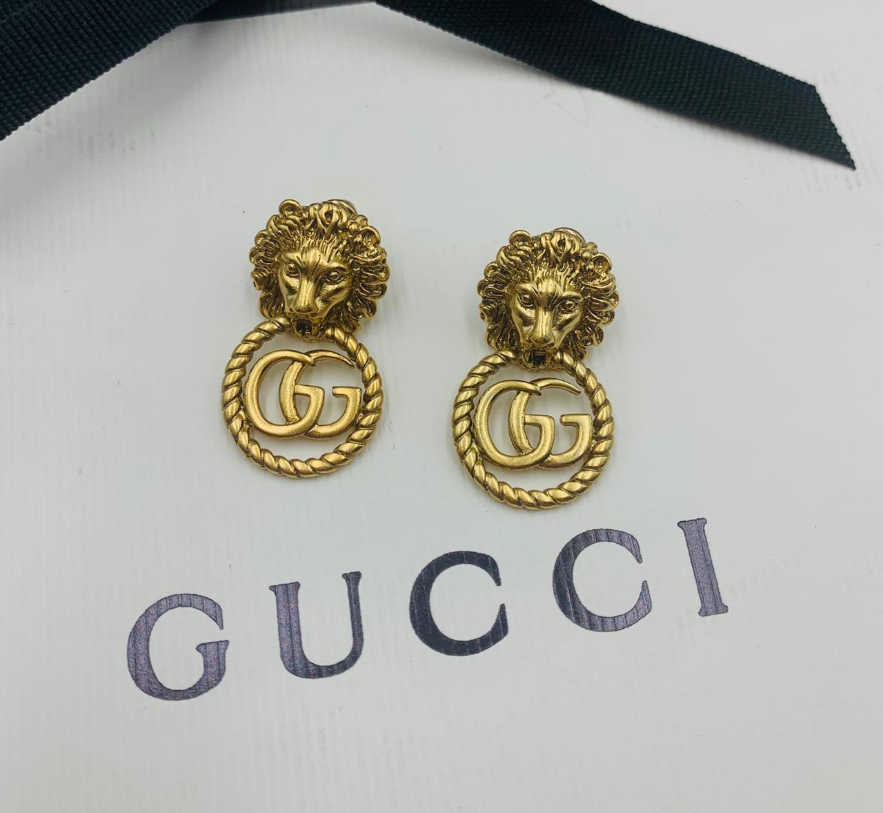 Gucci Designer Earrings
