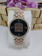 Givenchy Luxury Watch