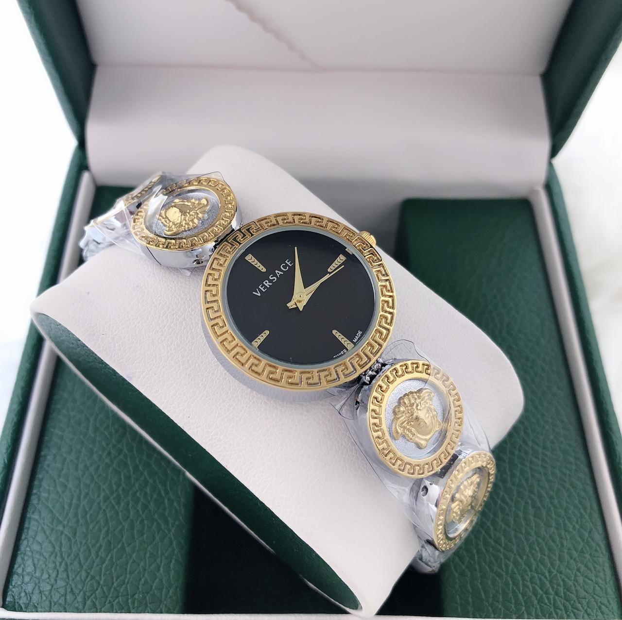 Versace Designer Watch