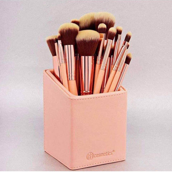 BH Cosmetics Brushes - 15 Brushes Set - Liquidation Cart