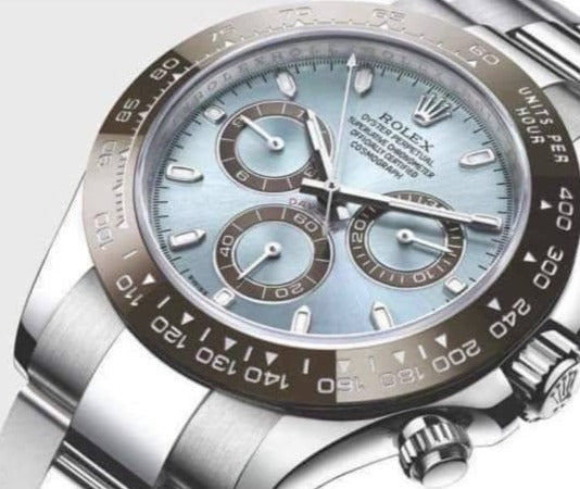 Rolex Daytona Luxury Watch (With box)
