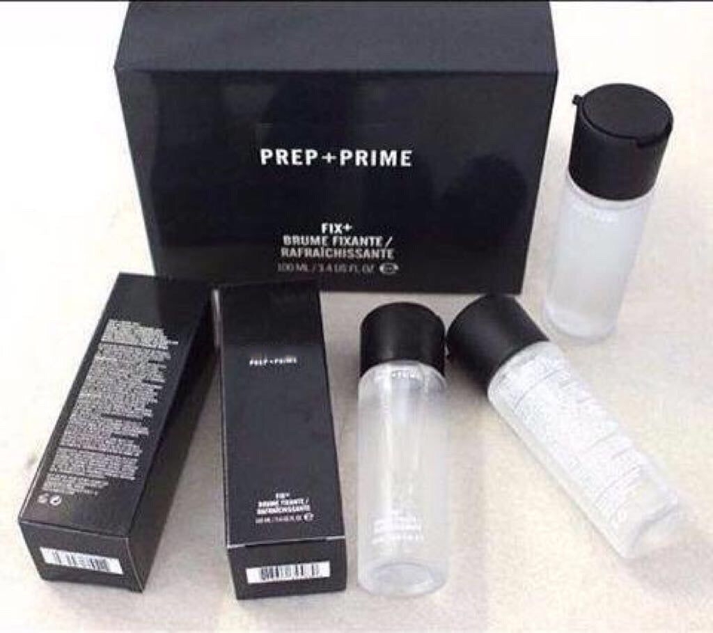 Mac Fix Plus (Prep+Prime) - Liquidation Cart