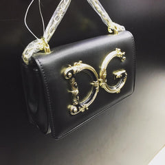 D&G Luxury Flip Bags (Available with box)