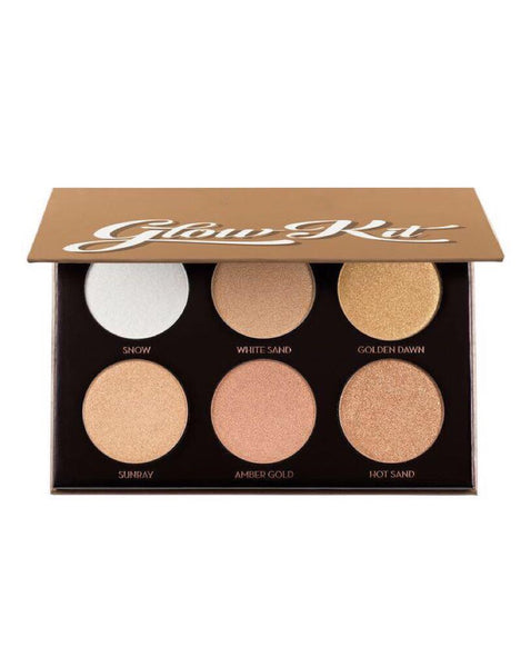 Anastasia Glow Kit - 6 Color - Liquidation Cart