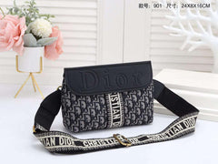 Dior Designer Sling Bag (With box)