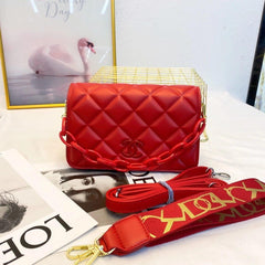 Chanel Designer Shoulder Bag