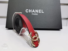 Chanel Paris Designer Women Belt