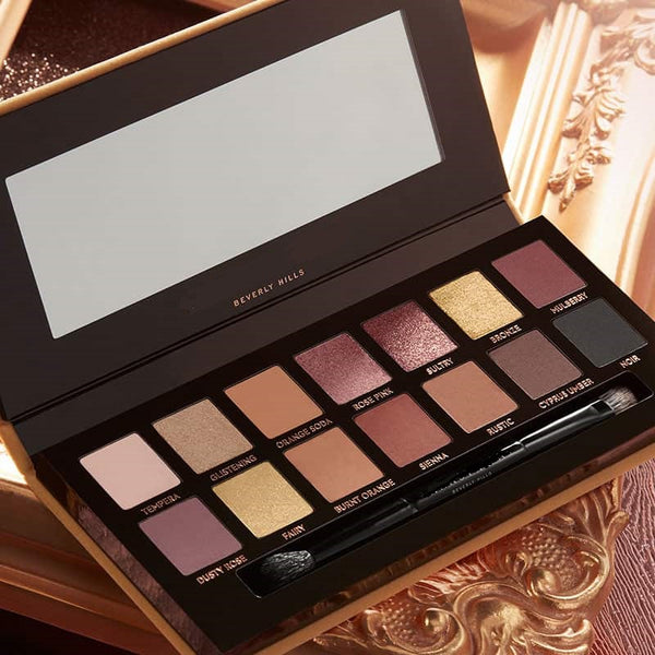 Anastasia Soft Glam eyeshadow Palette - 14 Colors - Liquidation Cart