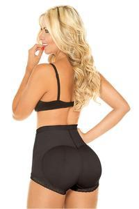 Enhancement Panties - Blacque Onyx Apparel