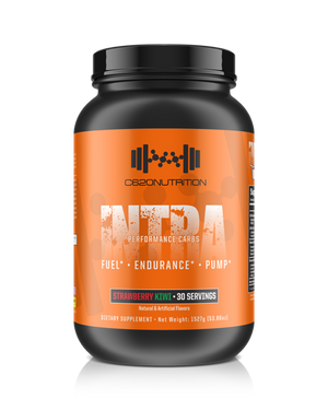'INTRA' - Performance and Endurance Intra Training Carb Formula