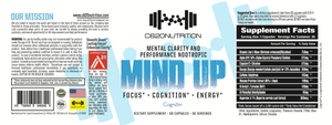 Mind Up - Ultimate Mental Performance Agent