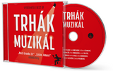 Best of Trhák Muzikál - CD