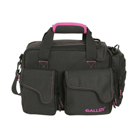 Dolores Compact Range Bag