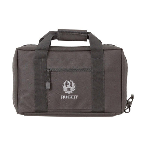 Ruger Double Handgun Case - Black